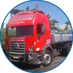 Caminhão Pipa em Curitiba, Caminhão Pipa em São José dos Pinhais